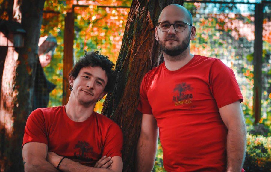 Schönlau & Rudolph ArboSano Baumpflege, Berlin